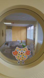 salle de change Bebeboux 2